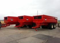 Beco S 1800 / v/d Weijden
