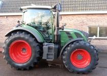 Fendt 516 Power / Hoogendoorn