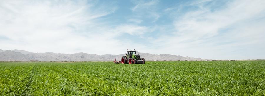 Van Iperen Landbouwmechanisatie